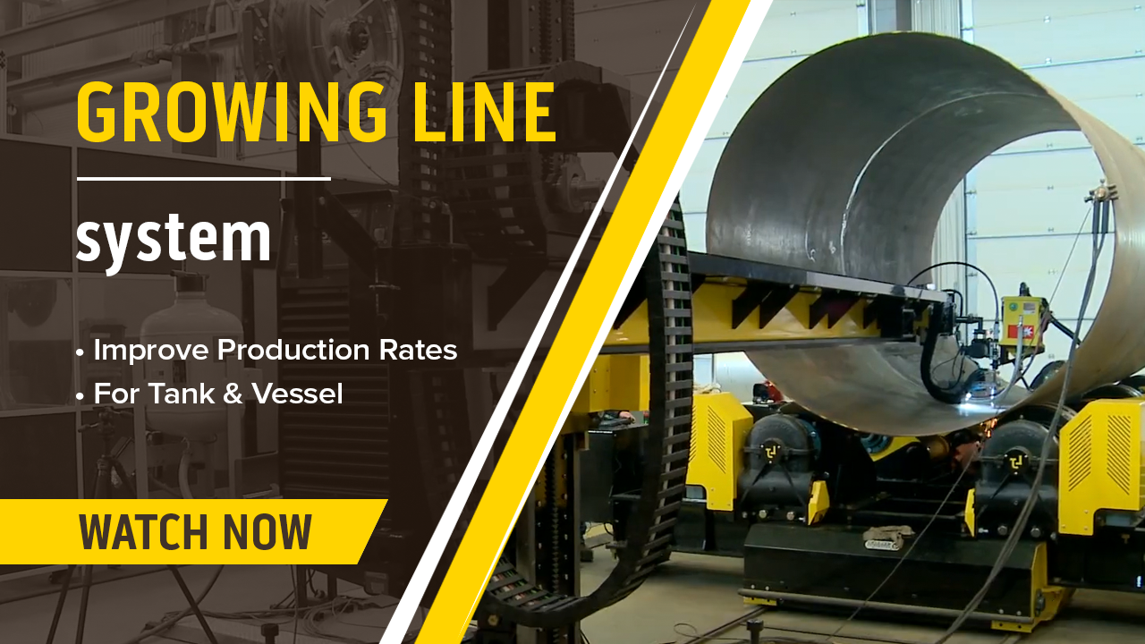 Growing Line System