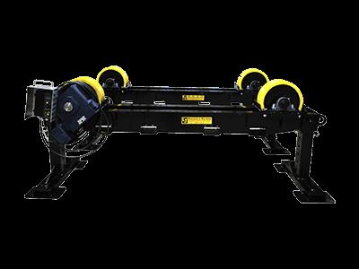 12 Ton Height Adjustable Vessel Roll 06R-100-200-2