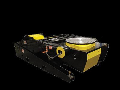 1HT Hydraulic Tilt Welding Positioner 1HT-300