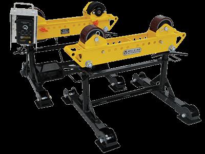 4-Ton Pipe Roller Stands HD2L-100/HD2L-150