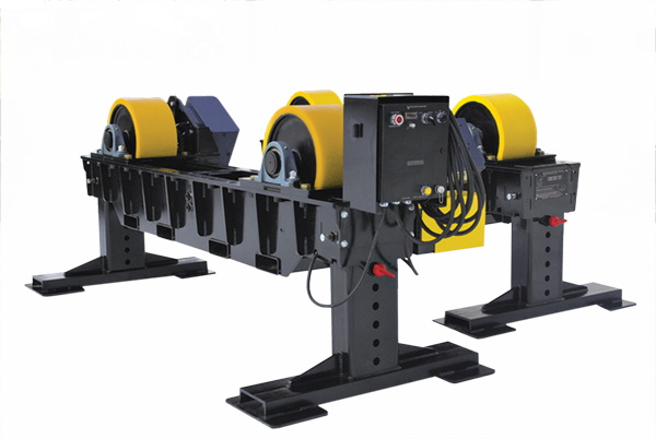Welding Amp Pipe Handling Equipment Lj Welding Automation