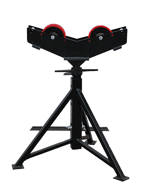 HEAVY DUTY TRIPOD PIPE STANDS TS3-280V