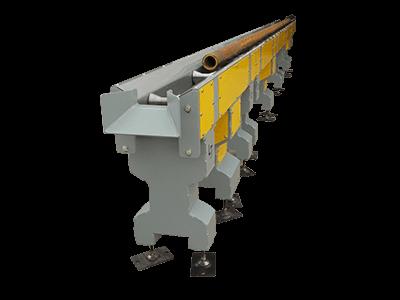 Light Duty Pipe Conveyor LDPC-100