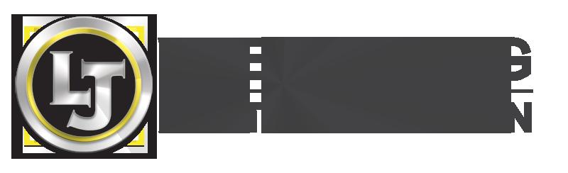 LJ Welding Automation logo