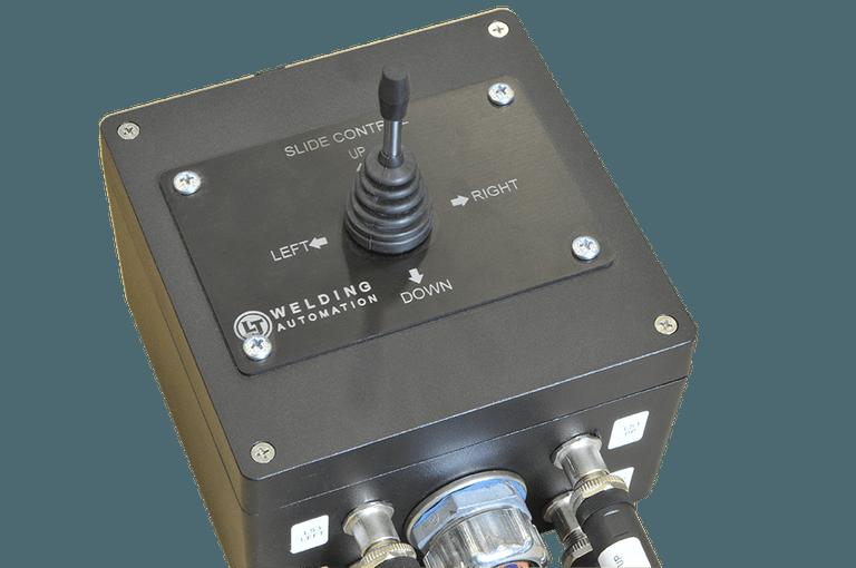 industrial cross slide joystick