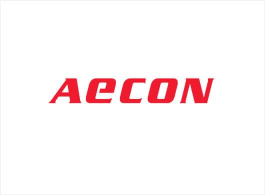 Aecon mining logo