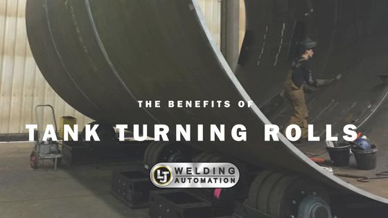 tank turning rolls benefits list