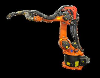 cmt welding robot