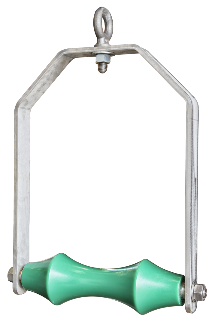 1400 lbs load capacity pipe hangers for pipe installations
