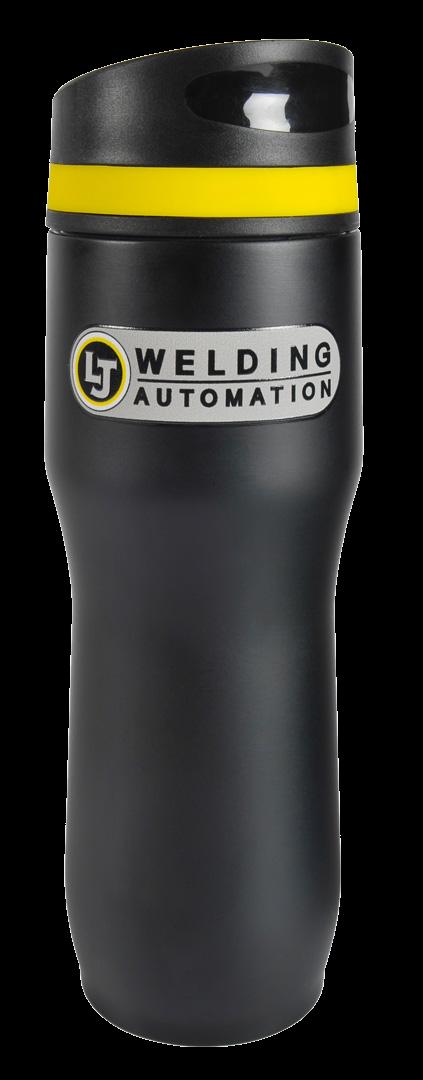 lj welding thermos