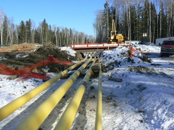 1-ton pipeline rollers for directional horizontal drilling