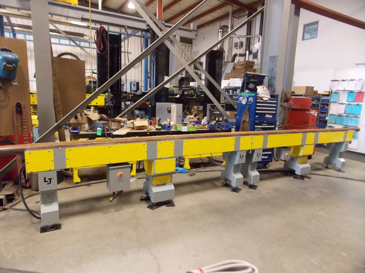 pipe conveyor system for sale