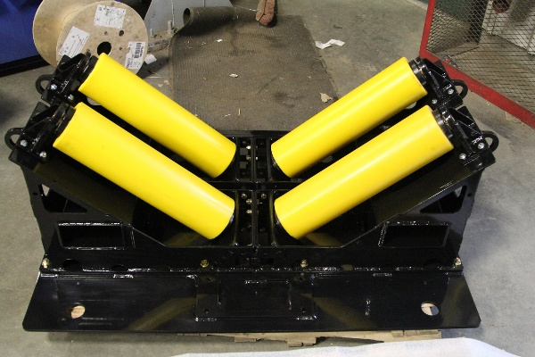 pipeline rollers for sale