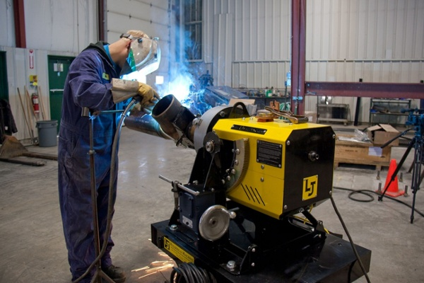 Portable Pipe Welding Positioners for sale 50
