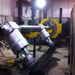 welding positioners for sale
