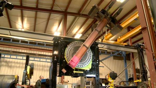 weld positioners for sale