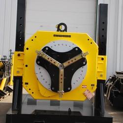 welding positioner for lease