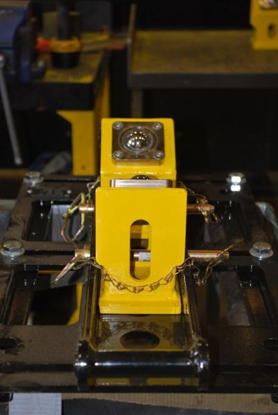 1-Ton Multi-directional Rigging Roller