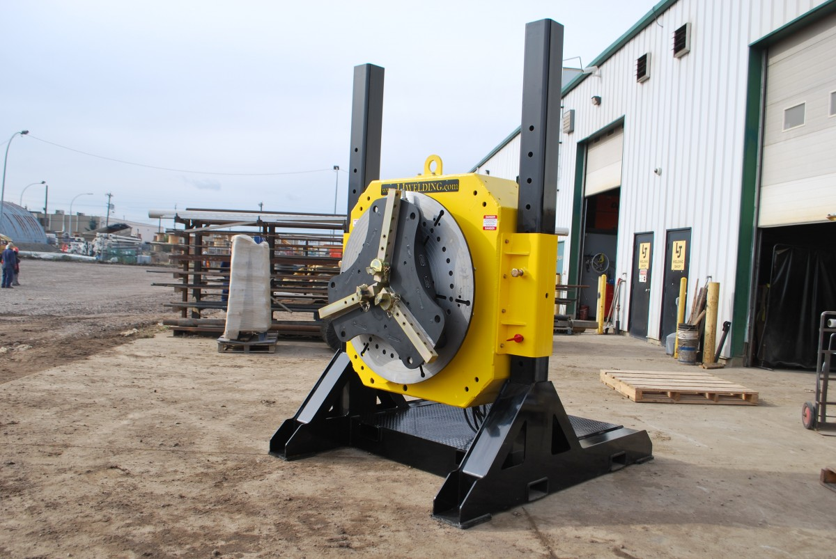 used pipe welding positioners for sale