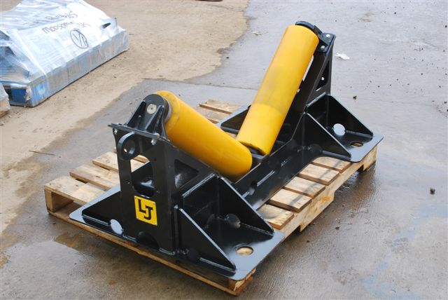 used pipeline rollers for sale