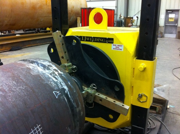 pipe welding positioner for sale in georgia