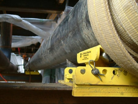 1-Ton Multi-directional Rigging Roller for sale
