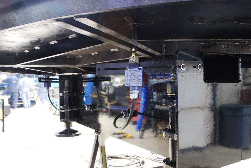 large welding turntables on sale