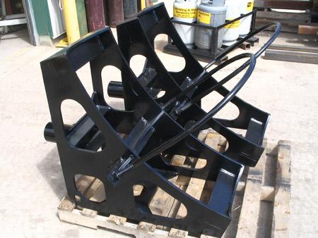 welding positioner elbow jigs