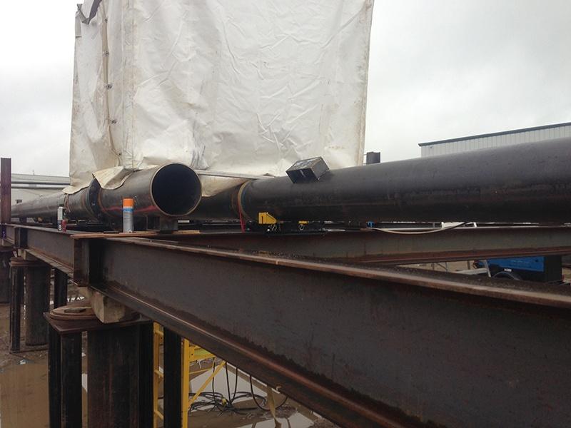 1-Ton Multi-directional Rigging Roller rentals