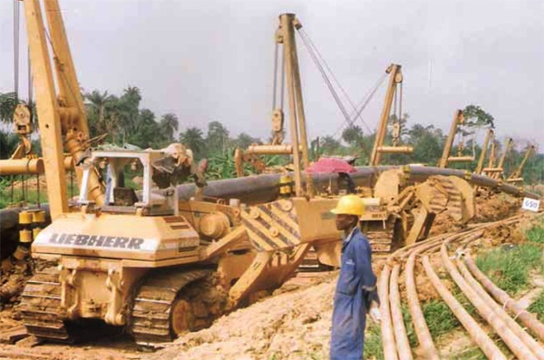 pipeline cradles for sale