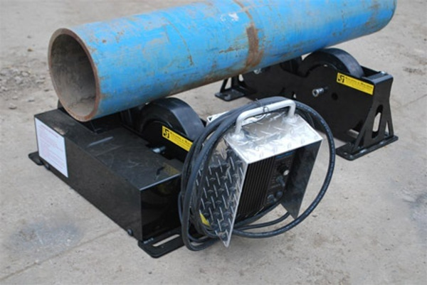 benchtop pipe rolls for sale