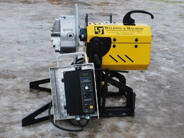 benchtop pipe weld positioner for sale