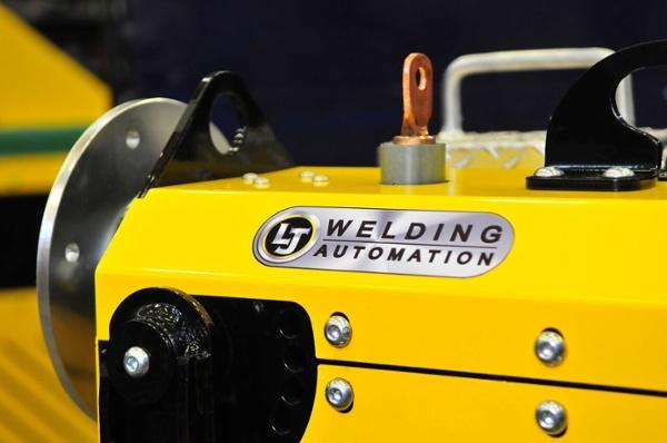 welding positioner for benchtops