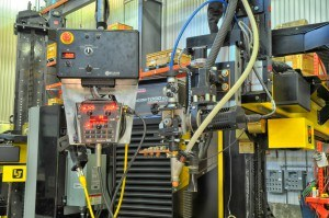 lincoln welding manipulator for sale