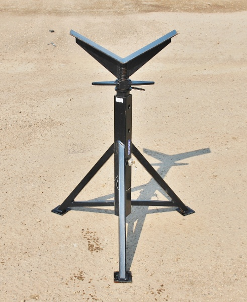 pipe stand