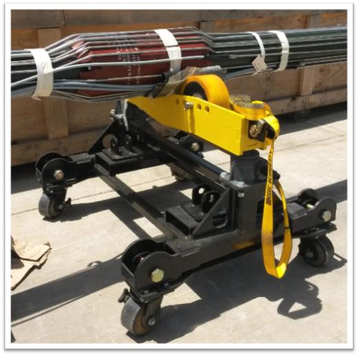 pipe welding stand for heavy duty applications for sale