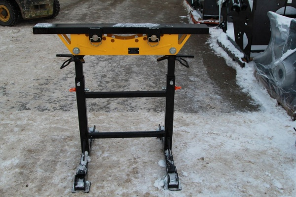 welding support stands